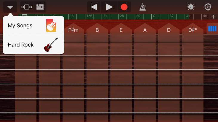 ザ・ブルーハーツ風の曲を作る「コード編」
