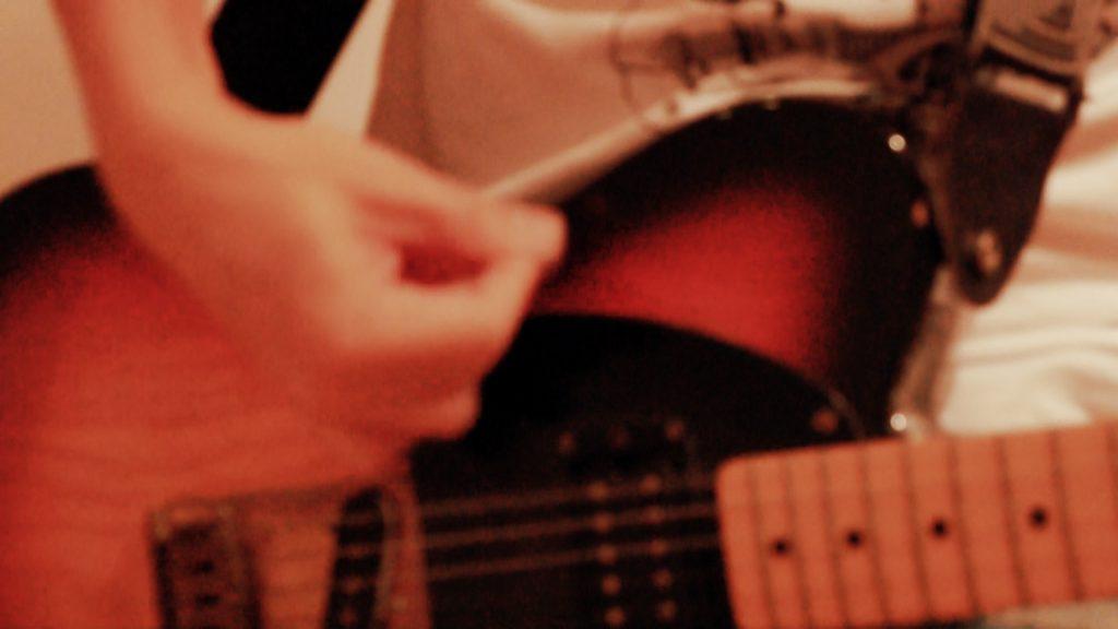 ギター(マーシー)